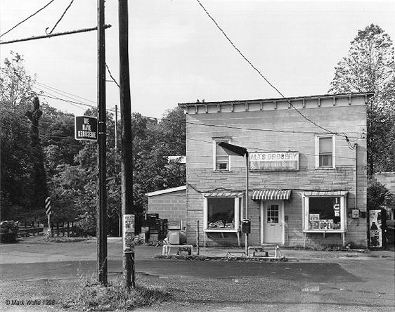 Alts Grocery   Petersburg, West Virginia