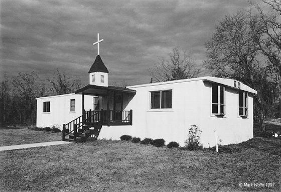 Chapel of Grace   Kite