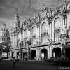 Gran Teatro - Havana Cuba