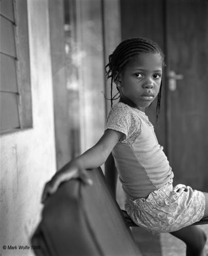 Jody   Kingston, Jamaica