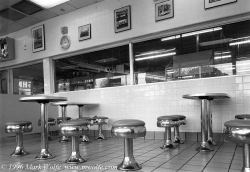 Krispy Kreme   Ponce de Leon Avenue