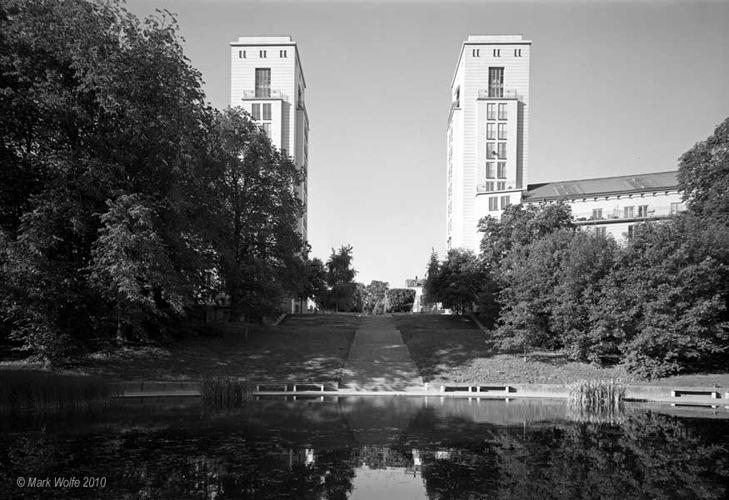 Kungsholmen tornen