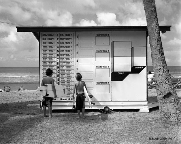 North shore   Oahu, Hawaii