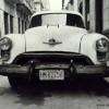 Oldsmobile - Havana, Cuba