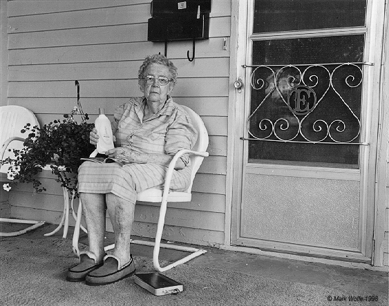 Rachel Ellis   Luray, Virginia