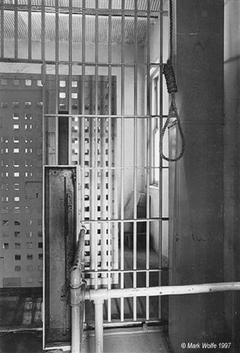 Stewart County jail