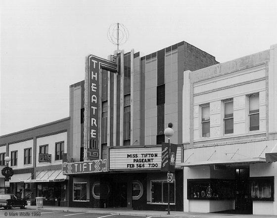 Tift Theatre   Tifton