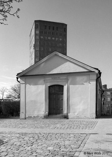 Slöjdhuset och Bonnierhuset