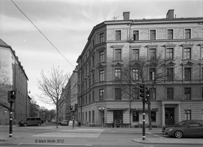 Karlbergsvägen 23