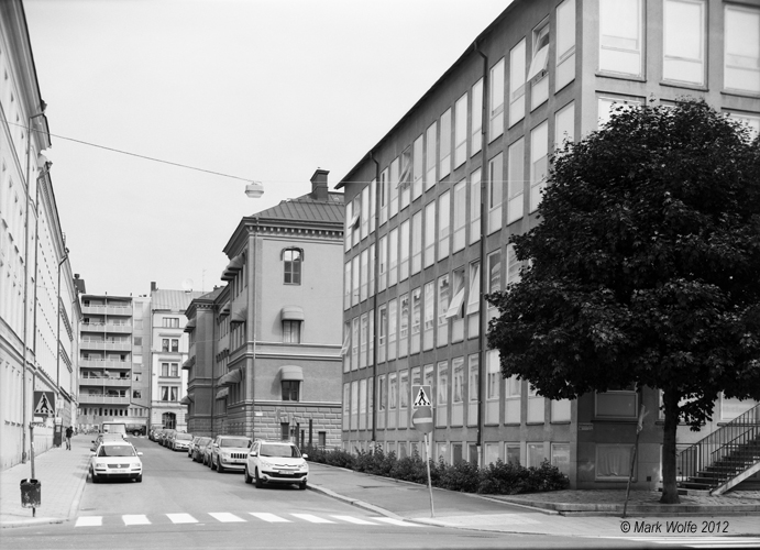 Rådmansgatan 70