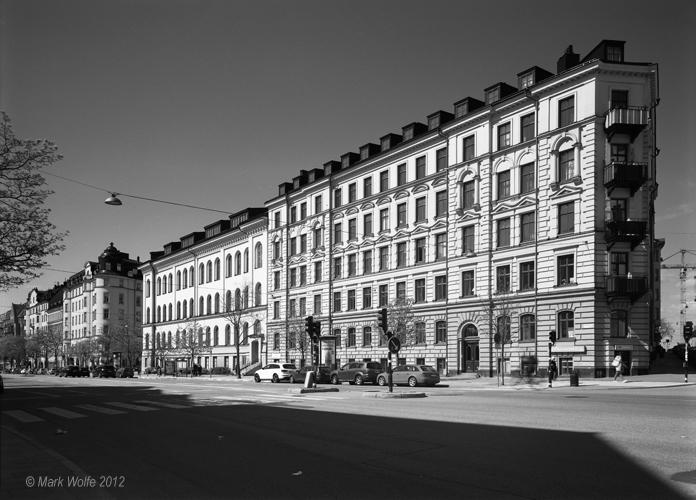 Karlbergsvägen 32A