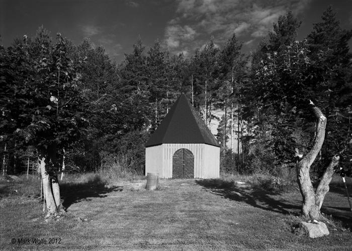 fårhuset   Kårsta