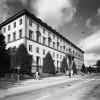 Handelhögskolan - Sveavägen 65