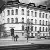 Karlbergsvägen 34 - Gustav Vasaskolan